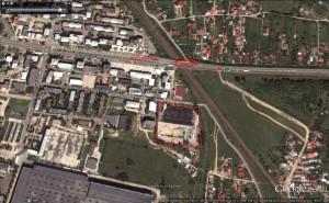 Localizare Service Craiova